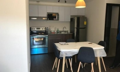 Vendo lindo apartamento amueblado ubicado en Z15
