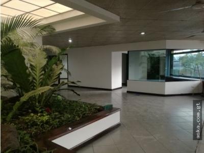 Renta Edificio zona 14, La Villa