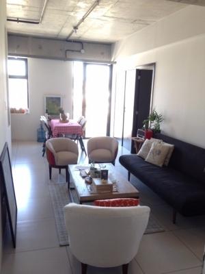 Apartamento moderno en zona 4