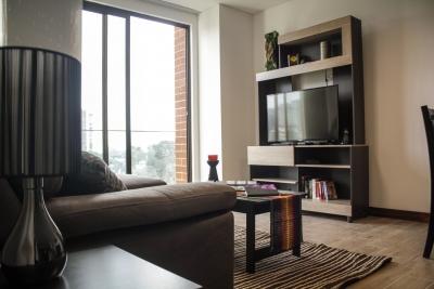 Bello apartamento totalmente equipado