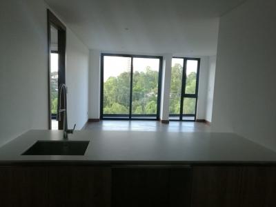 Apartamento en venta en Reserva Oakland zona 10 tipo Pent House