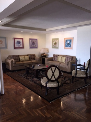 Apartamento en Venta Zona 14, 3 Habitaciones, 417 m2, US$ 585,000