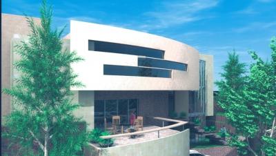 Casa En Venta A Medio Construir en Zona 16