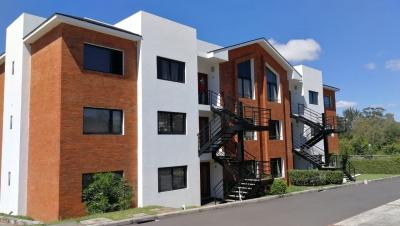 Alquilo apartamento amueblado y equipado en zona 16