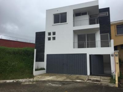 Vendo casa en km 18.5 Carretera a El Salvador