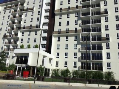 Vendo apartamento en Casa Asuncion zona 5