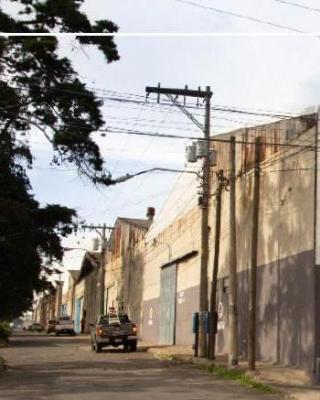 Zona 12 Alquilo Bodegas Independientes