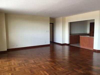Vendo apartamento en Benevento zona 14