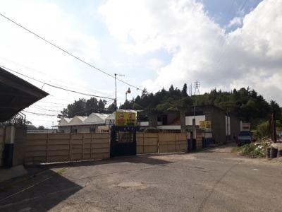 Bodegas en renta ubicadas en Carretera al Atlantico Zona 17