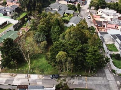 Terreno, Carretera a El Salvador