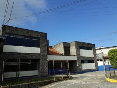 Edifico en renta para oficinas en Carretera al Atlantico zona 17