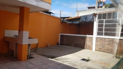 Vendo Casa Para Remodelar en Lomas del Rodeo Z.7