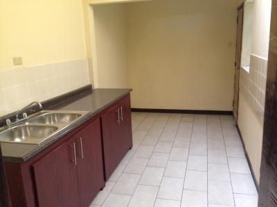 Vendo Casa en Kaminal Juyu Zona 7