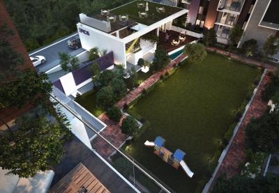 Vendo apartamento en zona 15 Reserva con Q35,000