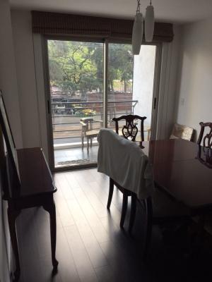 Rento apartamento de 3 dormitorios bien ubicado en zona 14 sin muebles.