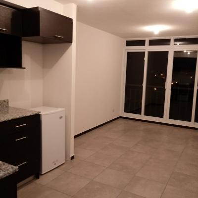 Apartamento En Renta En Penthouse zona 5