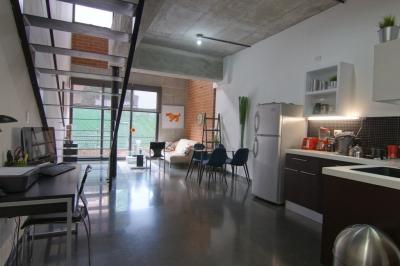 Apartamento en venta, Zona 4