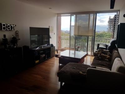 En venta maravilloso apartamento en excelente ubicación de zona 15 Vista Hermosa 1