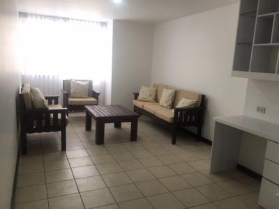 Apartamento en Venta para Inversión Zona 14, 2 Habitaciones, 129 m2, US$190,000