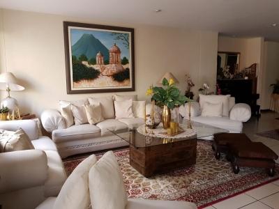 Hermoso apartamento en venta ubicado en Vista Hermosa 2, Zona 15
