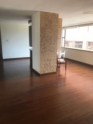 En venta amplio apartamento, ubicado en excelente sector de zona 14