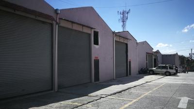 Ofibodega en la Cercanía de Plaza Madero - Atanasio Tzul