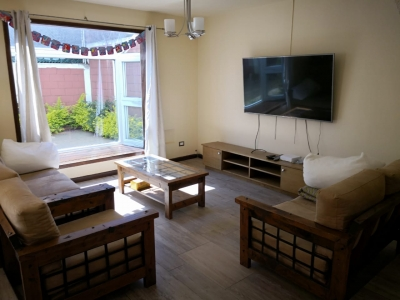 Vendo Casa en Zona 11 - Dentro de Garita