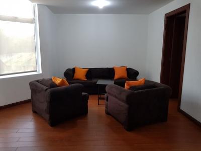 Apartamento en renta, Zona 13