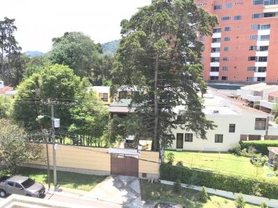 Apartamento en venta  zona 15 Edificio Leben