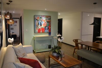 Apartamento en renta ubicado en zona 15