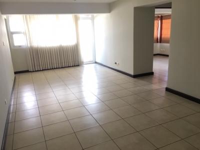 Apartamento en Alquiler Zona 13, 2 Habitaciones, 112 m2, US$850