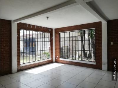 Renta de Edificio en Zona 1, Guatemala