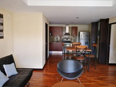 Precioso Apartamento Amueblado en zona 10 2 dormitorios
