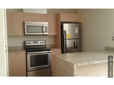 Laderas de Florencia Apartamento en Renta, Zona 10