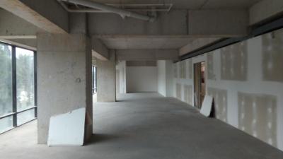 Oficina de 334.85 m2 de construcción en Renta, Zona 09