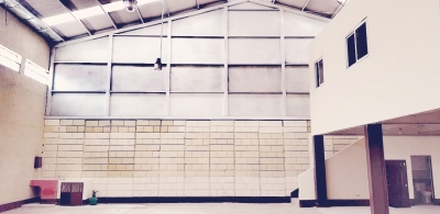 Ofibodega de 284.29 m2 de construcción en Renta, Zona 12