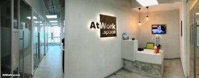 Renta De Oficinas Ejecutivas En Zona 15 / Atwork Guatemala