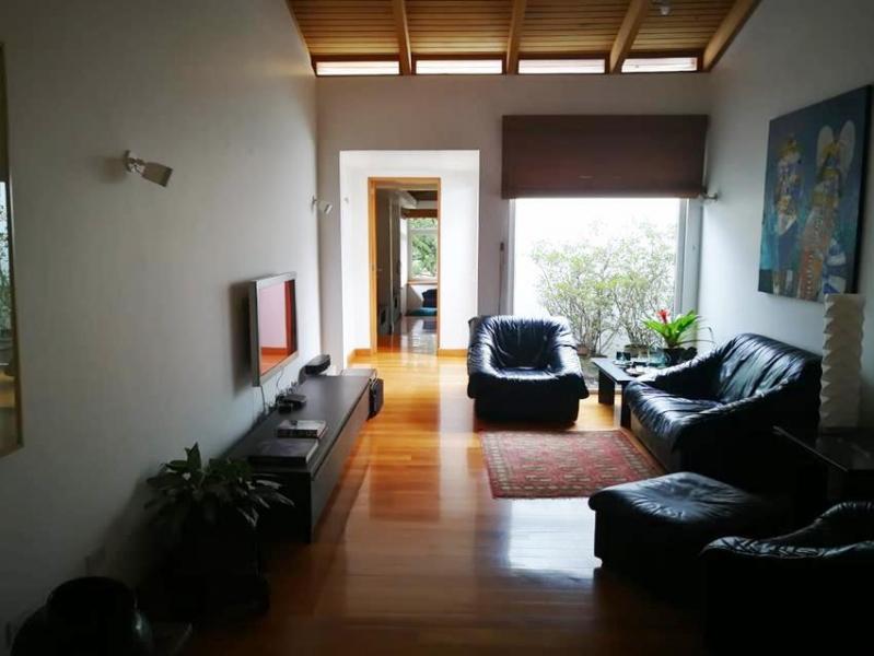 Casa grande en San Lázaro