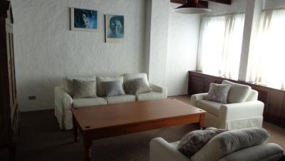 MAS 1 Amplio  apartamento en renta - zona 15 Vista Hermosa II