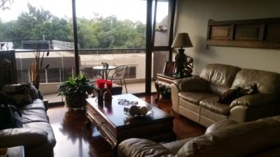 Apartamento en venta San Patricio II Zona 14