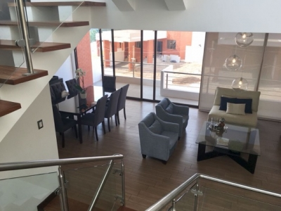 Casa en Venta en Cañadas de San Isidro, Zona 16