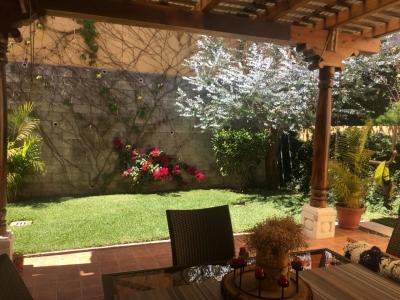Casa en venta en Condominio Entreverdes