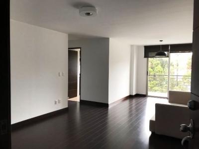 MAS 1: Apartamento en renta zona 14