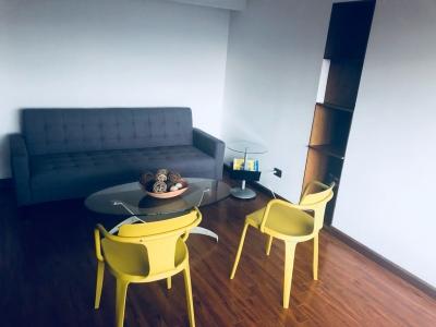 Apartamento en Renta 2 habitaciones Amueblado