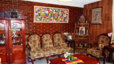 MAS 1: Venta casa 1 nivel en Zona 15 Colonia El Maestro II