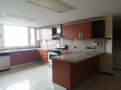 Marques Apartamento en Renta, Zona 14