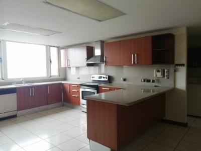 Marqués Apartamento en Renta, Zona 14