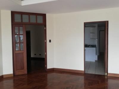 San Ignacio Apartamento en Renta, Zona 14