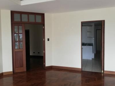 San Ignacio Apartamento en Renta, Zona 10