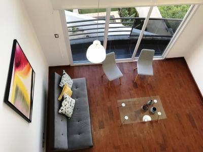 Apartamento amueblado, Zona 16